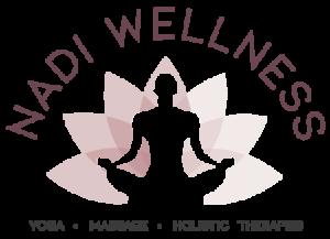 Nadi Wellness logo